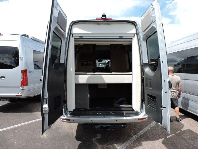 Picture 4/11 of a 2021 Coachmen RV Galleria 24A - Stock #3069 for sale in Colorado Springs, Colorado