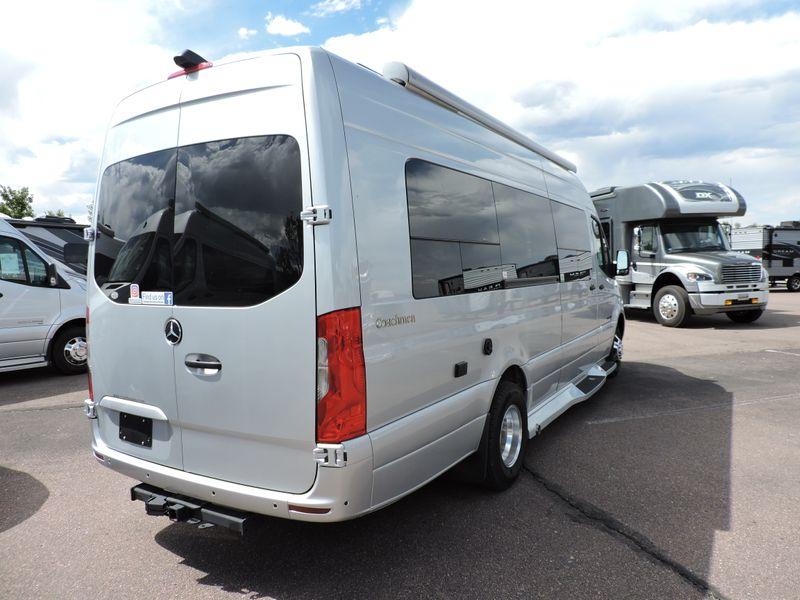 Picture 5/11 of a 2021 Coachmen RV Galleria 24A - Stock #3069 for sale in Colorado Springs, Colorado