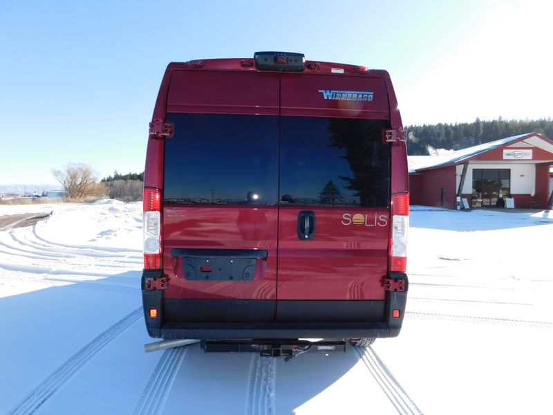 Picture 4/24 of a 2021 Winnebago Solis 59P - Stk #1111 for sale in Kalispell, Montana