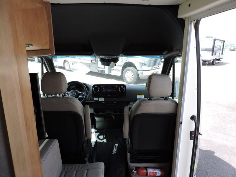 Picture 6/11 of a 2021 Coachmen RV Galleria 24A - Stock #3069 for sale in Colorado Springs, Colorado