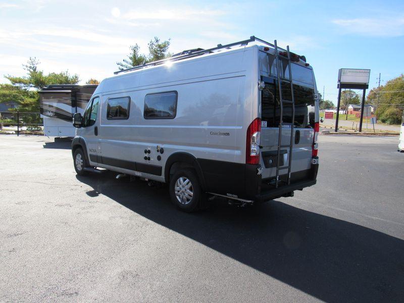 Picture 3/25 of a 2021 Coachmen Nova 20RB - Stk# 3764 for sale in Saint Louis, Missouri