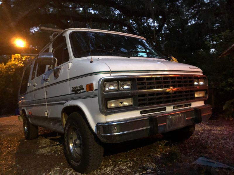 Picture 2/42 of a 1995 Chevrolet with solar for sale in Fernandina Beach, Florida