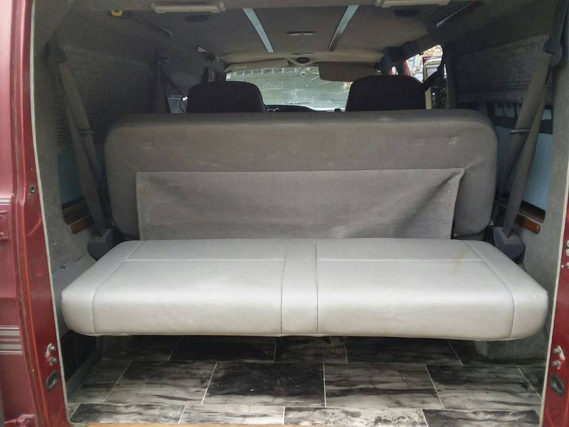 Picture 5/25 of a 2003 Dodge Ram Camper Van 1500 for sale in Tallahassee, Florida