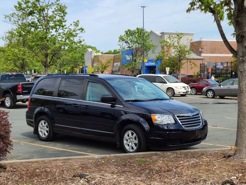 Picture 1/22 of a 2010 Chrysler Stealth Camper for one for sale in Charlotte, North Carolina