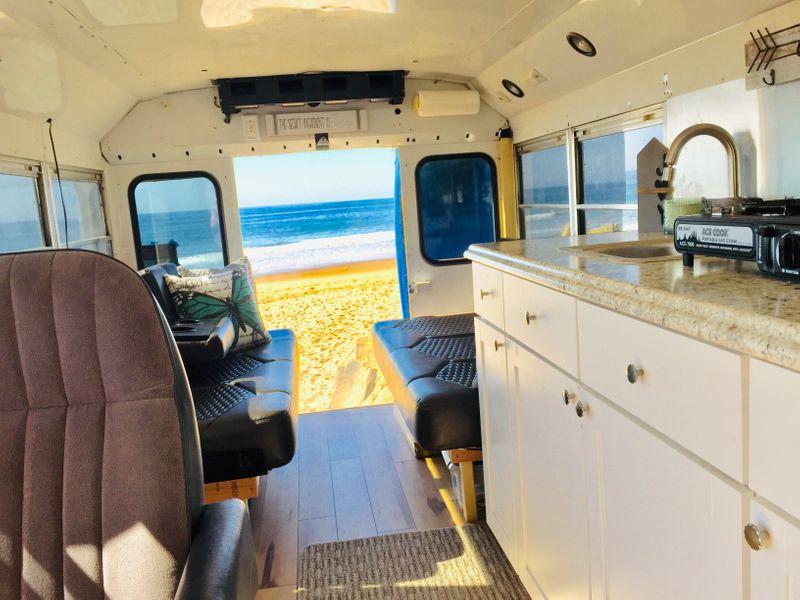 Picture 3/7 of a Adventure Van/Bus for sale in Ventura, California