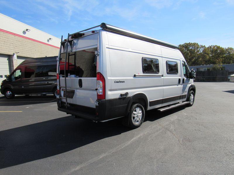 Picture 6/25 of a 2021 Coachmen Nova 20RB - Stk# 3764 for sale in Saint Louis, Missouri