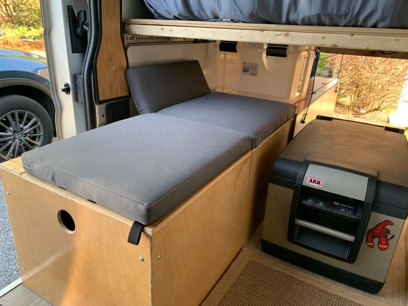 Picture 6/7 of a 2019 Dodge Ram ProMaster 2500.  for sale in Glen Mills, Pennsylvania