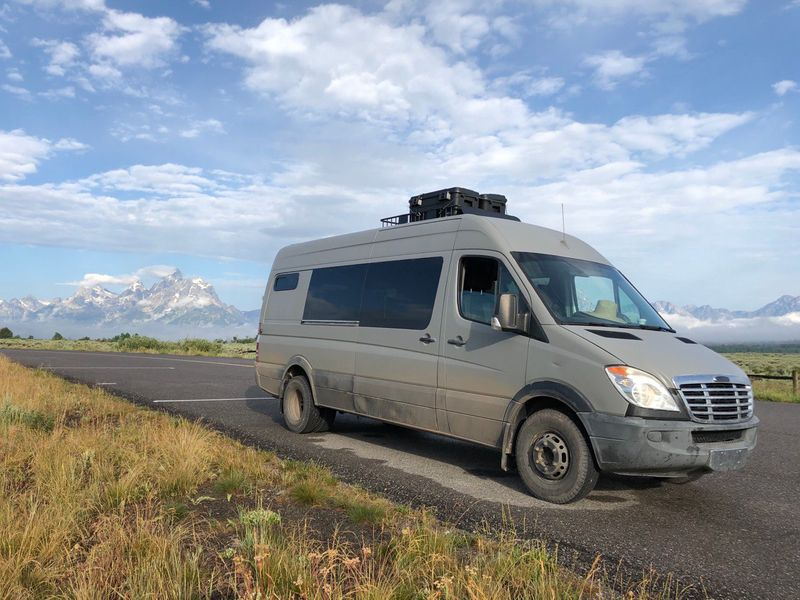 Picture 2/4 of a 2010 Sprinter 3500 Conversion for sale in Brewster, New York