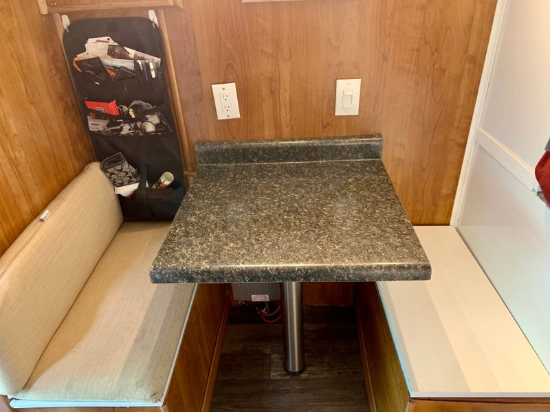 Picture 4/13 of a GMC Vandura Cutaway Van Off Grid Camper Conversion for sale in Lake View, New York