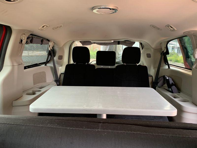 Picture 3/22 of a 2013 Dodge Caravan SXT Camper Van Mini Home RV for sale in Martinez, California